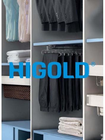 Kệ mắc quần Higold